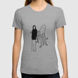 Octopus Hug T-shirt