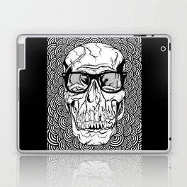 'BRAINWASHED' PRINT 2009 Laptop & iPad Skin