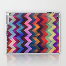 Montauk Chevron Laptop & iPad Skin