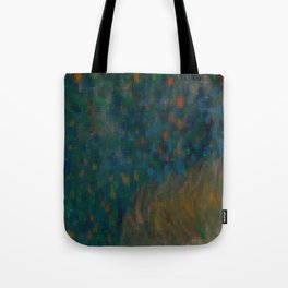 The Vincent Collection -01 Tote Bag