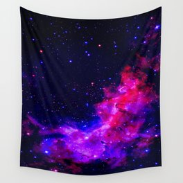 S P A C E ii Wall Tapestry