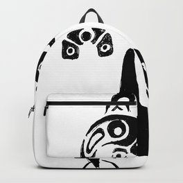 Orca Backpack