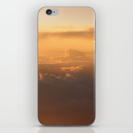 Cloud Mountains • V03 iPhone Skin
