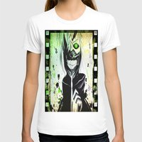 tokyo ghoul T-shirts featuring GHOUL by shannon's art space