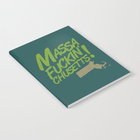 Massa-Fuckin'-Chusetts! (color) by standard