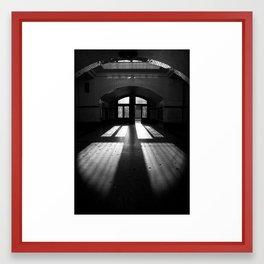 Wilhelmsruh Framed Art Print