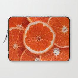 Orange Laptop Sleeve