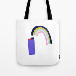 crap Tote Bag