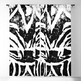 Meowtain Blackout Curtain