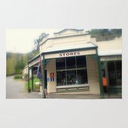 Walhalla - The Corner Stores Rug