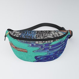 The Grove Fanny Pack