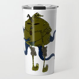 Pierrick Rivard Travel Mug