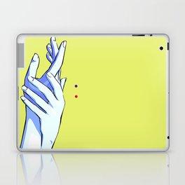 Heightened Senses Laptop & iPad Skin