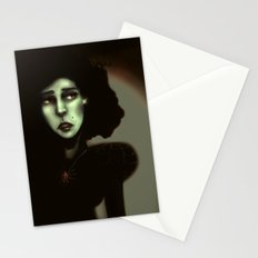Wise in Witchcraft Stationery Cards