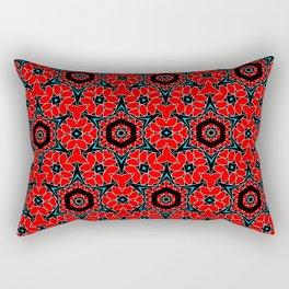 Pattern-001 Rectangular Pillow