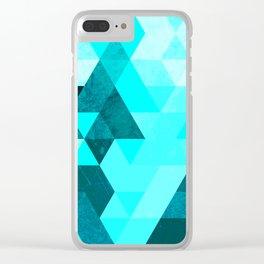 Trignho Clear iPhone Case