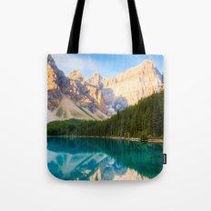 Nature 5 Tote Bag
