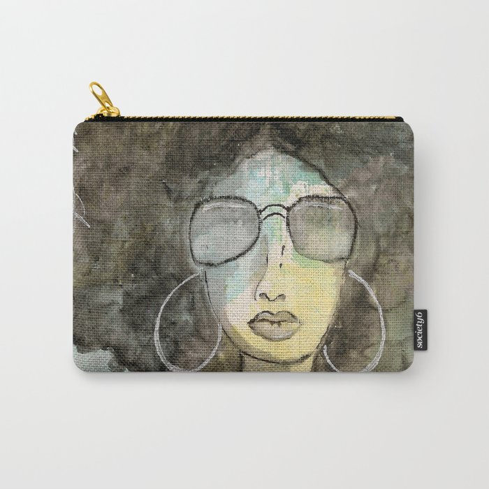 Dope Girl Carry-All Pouch