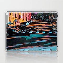 Hyde Street, San Francisco Laptop & iPad Skin