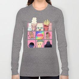 McTucky Fried High Long Sleeve T-shirt