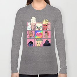 McTucky Fried High Long Sleeve T-shirt