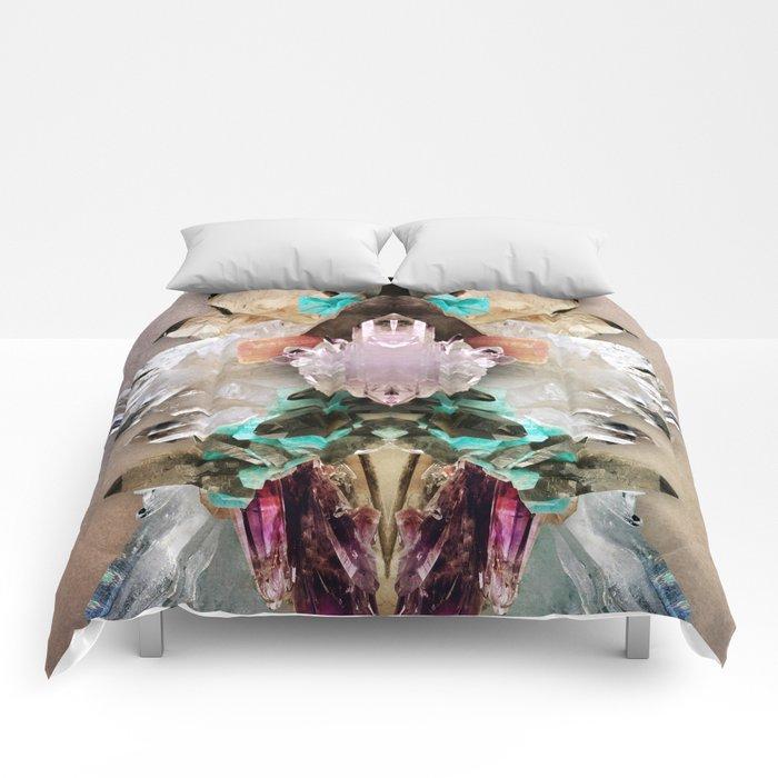 Magicite Xtal Comforters