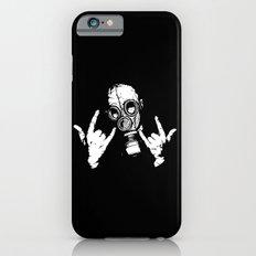 Devil Horns Slim Case iPhone 6s