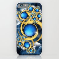 Midnight Dream Slim Case iPhone 6s