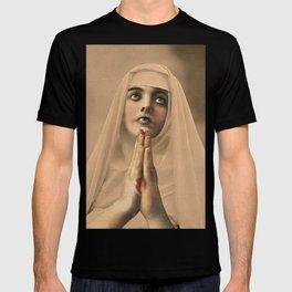 NO COMFORT HERE II T-shirt
