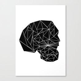 Tempus Fugit Canvas Print