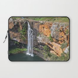 Beautiful Berlin Falls, South Africa Laptop Sleeve