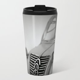 Flying Dustbin Travel Mug