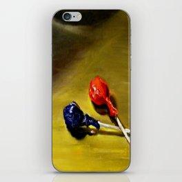Lolipops iPhone Skin