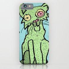 Catnip iPhone 6s Slim Case