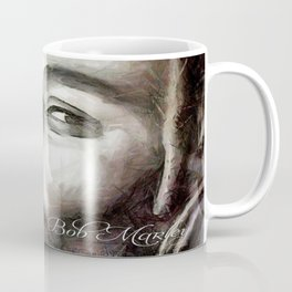 Digital Artwork Coffee Mug