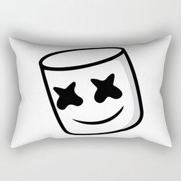 marsmello logo Rectangular Pillow