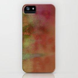 Mango Marmalade iPhone Case