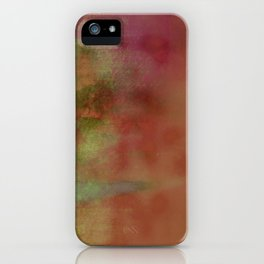 Mango Marmalade iPhone Case