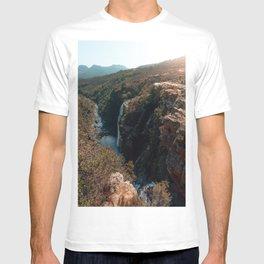 Lisbon Falls, South Africa T-shirt