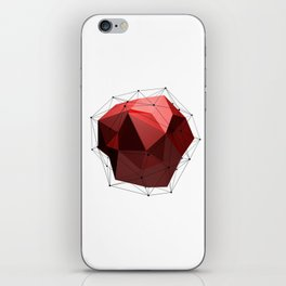 cusp iPhone Skin