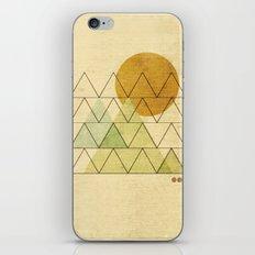 In Harmony iPhone & iPod Skin