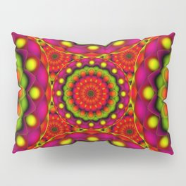 Psychedelic Visions G147 Pillow Sham