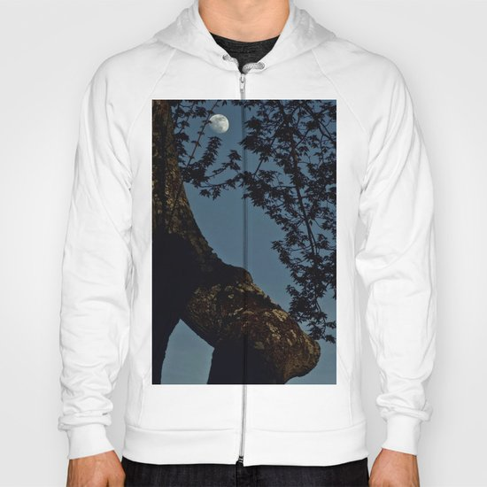 It's a Moon Thing Hoody