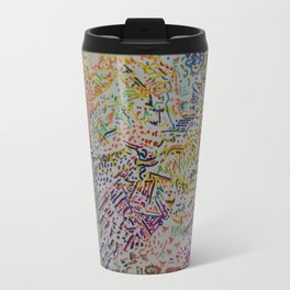 Fragment Reunion Travel Mug