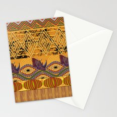 Chipembere ... Africa Stationery Cards