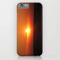 Sunset in Wiltshire England Slim Case iPhone 6s
