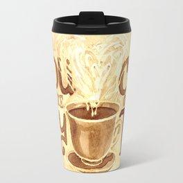 You are My Cup of Tea Travel Mug