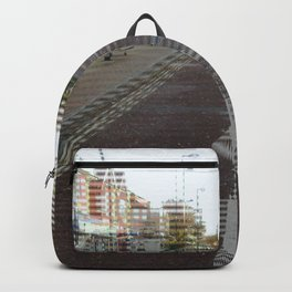 Mengham Road 04. Backpack