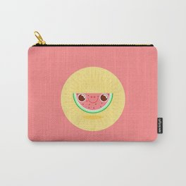 Watermelon with large nostrils Carry-All Pouch