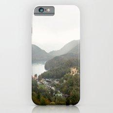 Hohenschwangau iPhone 6s Slim Case